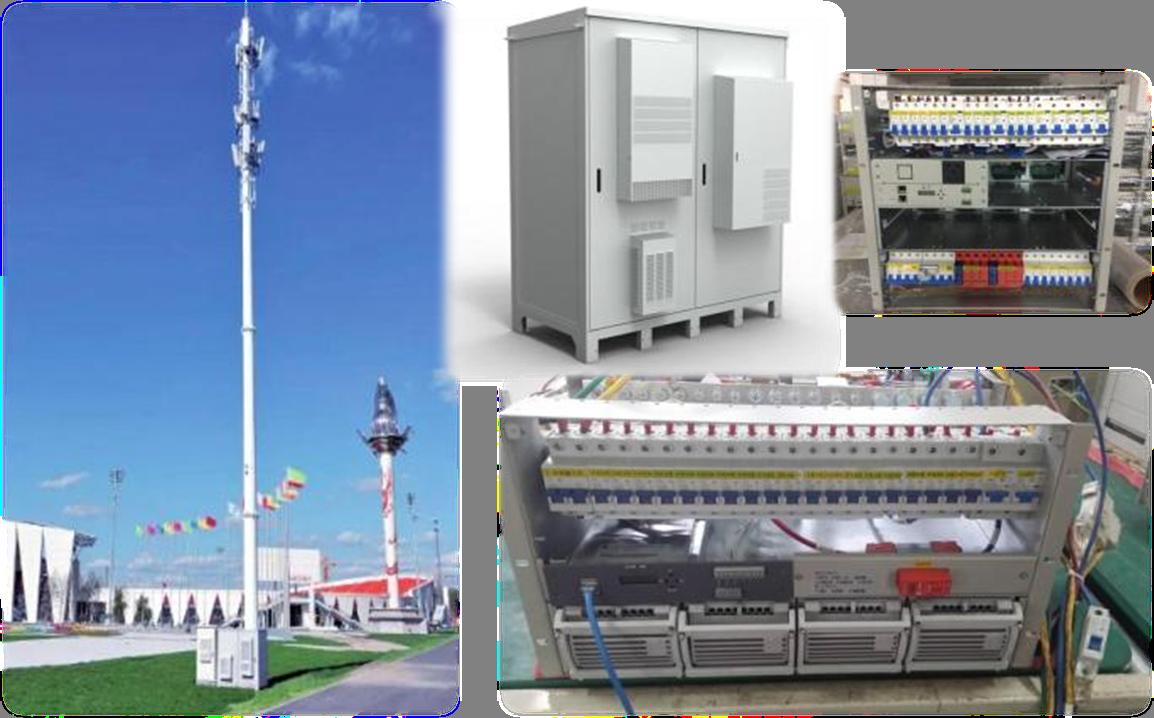 Telecommunication products